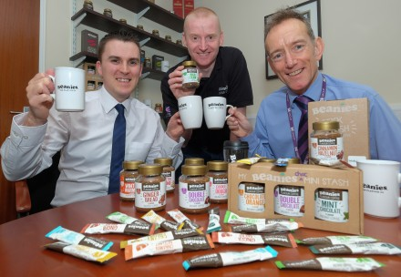 Coffee company is full of beans following grant funding success