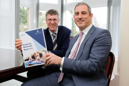 Academies Fight to Stay Afloat as Reserves Crisis Looms