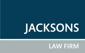 Jacksons Law - Client
