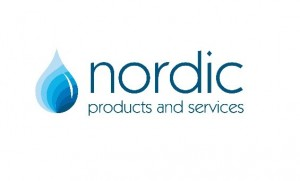 Nordic Products & Services Logo