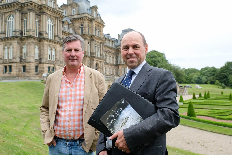 Clive Owen Joins The Bowes Museum Corporate Partner Programme