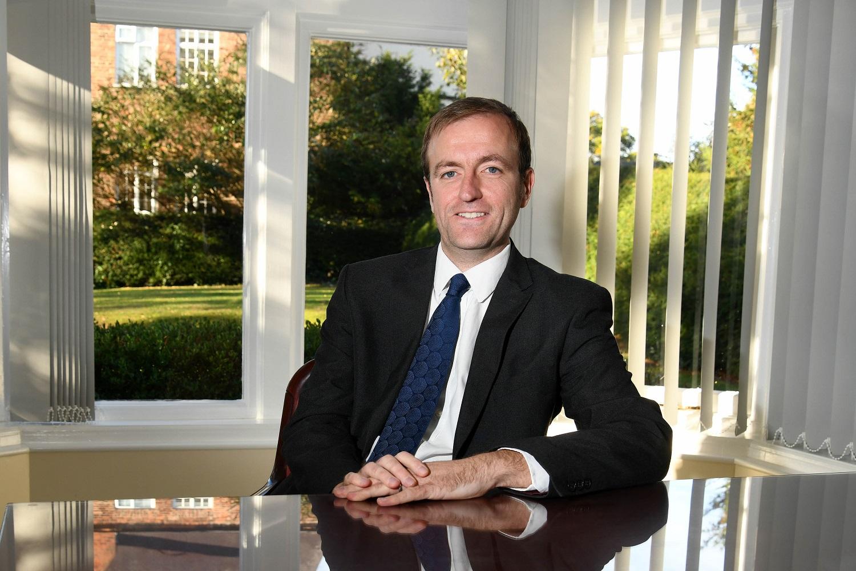 Martin Hobson