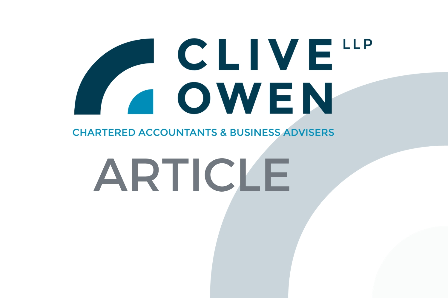 Winding up your company? Beware of potential tax pitfalls….