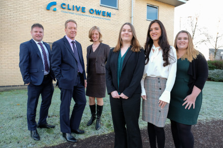 Growth and Expansion for our Durham office
