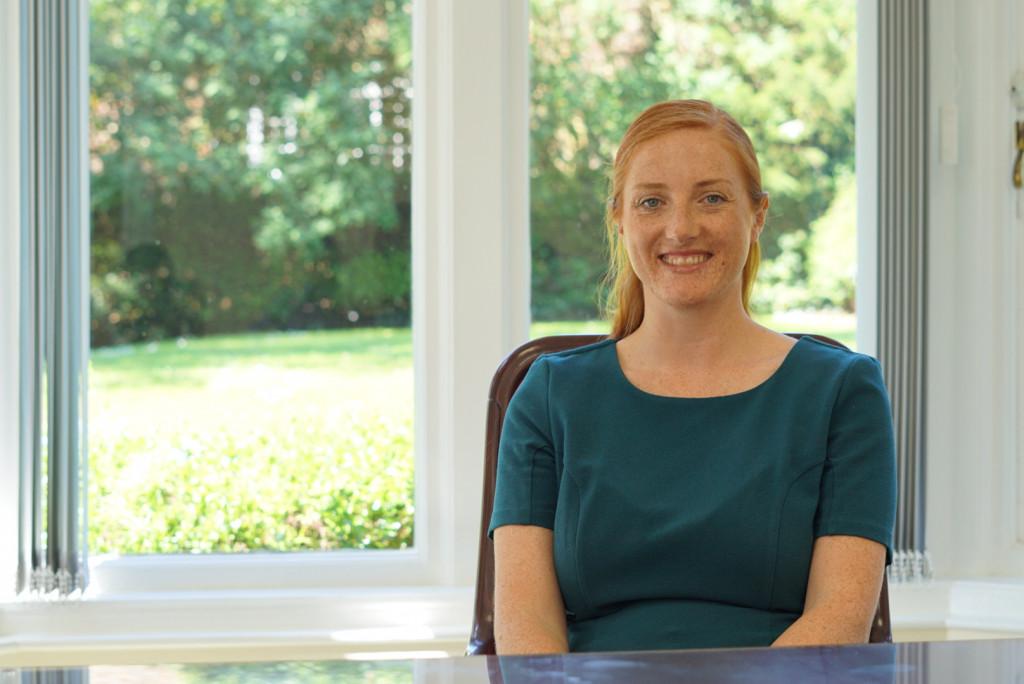 Kathryn Bradley