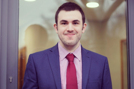 JONATHAN JOINS BOARD OF DIRECTORS FOR YORK PROFESSIONALS