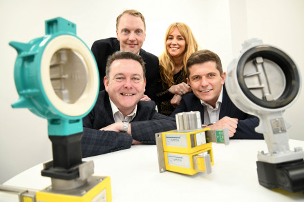 CLIVE OWEN LLP SUPPORTS PROSAFE ENGINEERING MBO