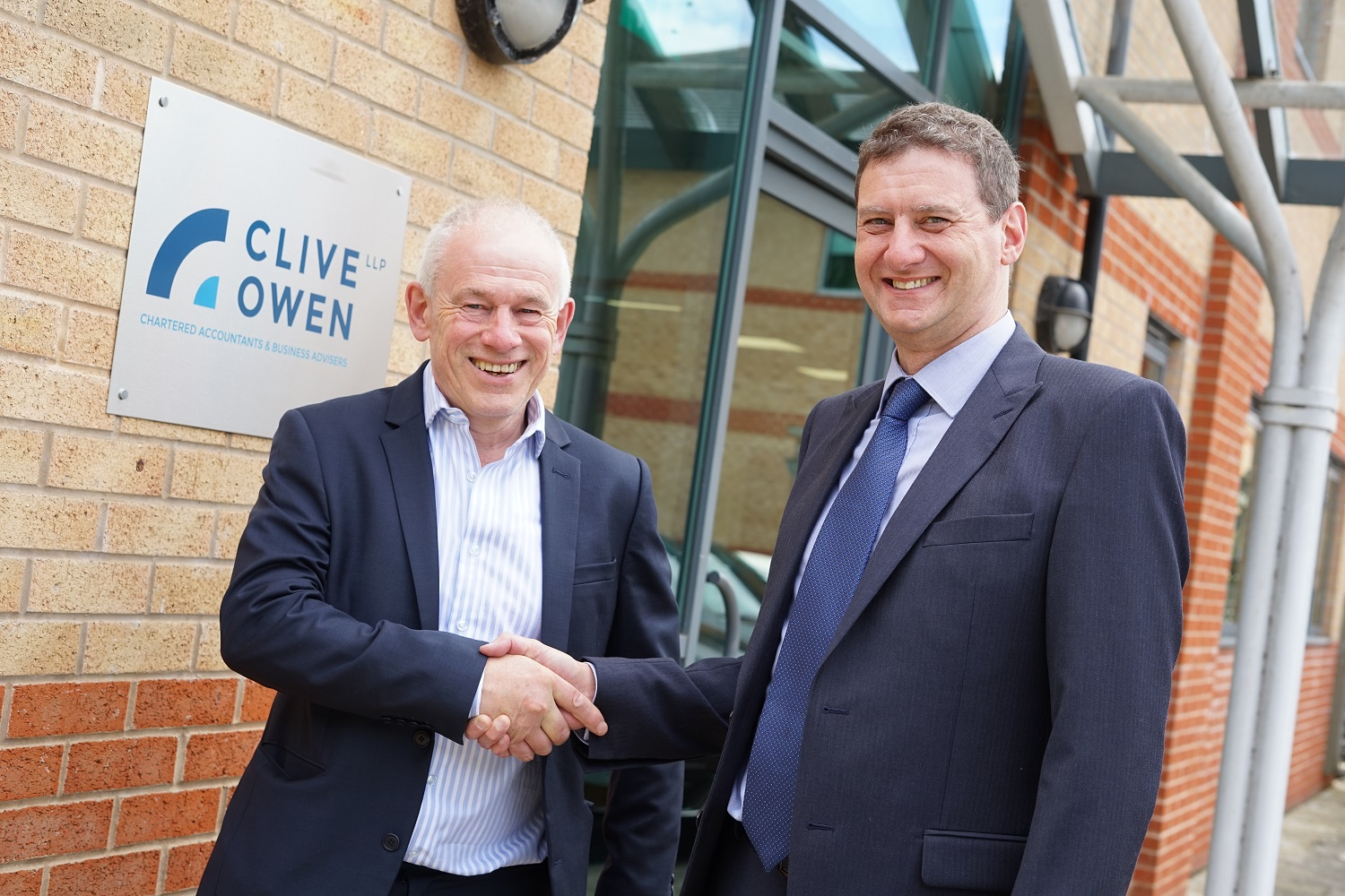 Teery Doyle (York) welcomes Rob Whitehead to Clive Owen LLP