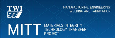 TWI Materials Integrity Technology Transfer Project