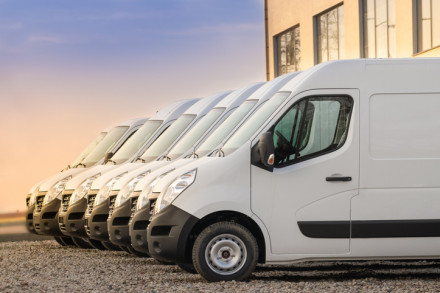 Commercial Vehicle Tax Updates
