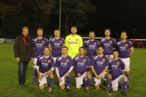 Clive Owen LLP Kits Out Local Football Team Ryhope Colliery Welfare FC