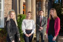New Staff in Darlington and Durham