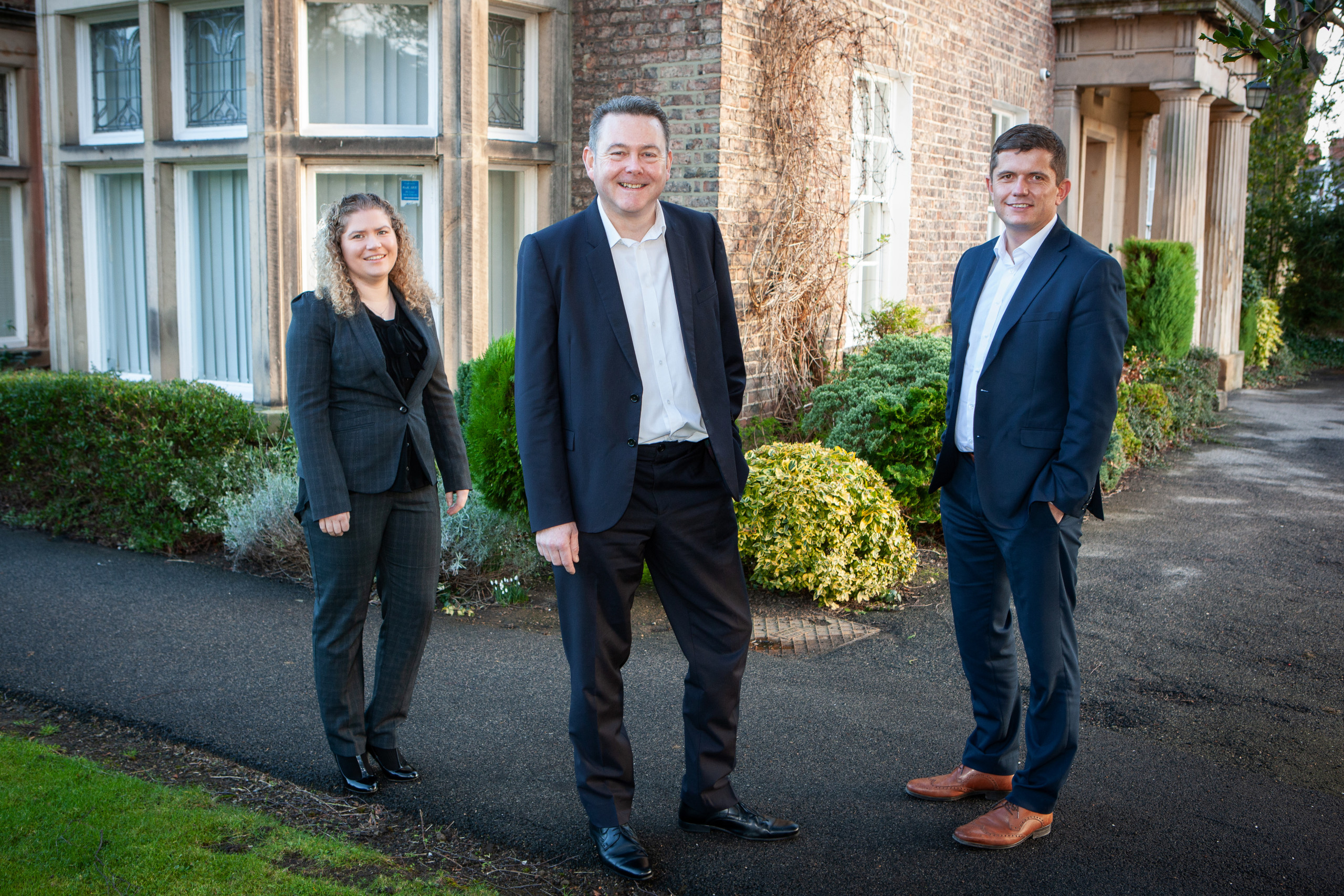Top Corporate Finance Team Clive Owen LLP