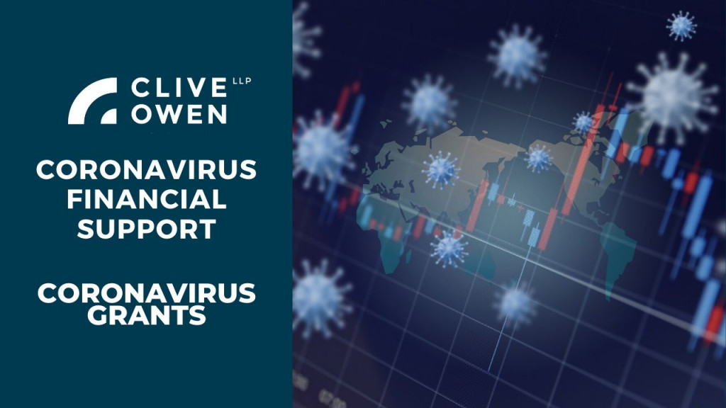Coronavirus Grants, Coronavirus Grant, grants, coronavirus COVID-19, COVID-19 grants
