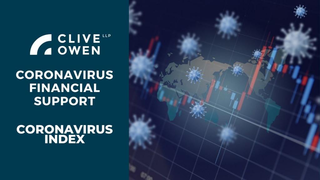 Coronavirus financial support, coronavirus business, coronavirus business support, coronavirus for businesses, covid-19, Coronavirus