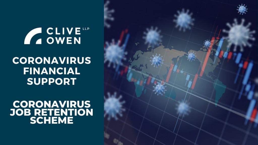 covid-19, Coronavirus, CJRS, Coronavirus Job retention scheme