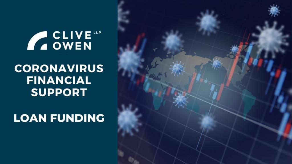 Coronavirus Loan Funding, loan funding, loan scheme, covid 19 loan funding, funding loans, CBILS, CLBILS, British bank loan