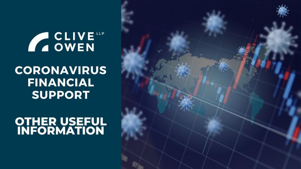 Coronavirus Other Useful Information