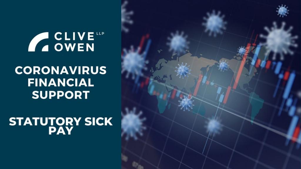 Statutory Sick Pay, Coronavirus Statutory Sick Pay, ssp, coronavirus ssp
