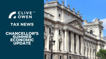 Chancellor's summer economic update – Covid -19 support update