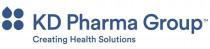 Peter Trickett from KD Pharma UK
