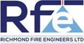 Lee Smith – Richmond Fire Engineers LTD
