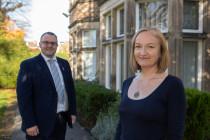 Clive Owen Grows Tax Team