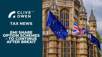EMI share option schemes – to continue after Brexit