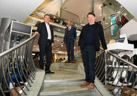 Local accountants support sale of Middlesbrough independent fashion retailer Psyche – in record time
