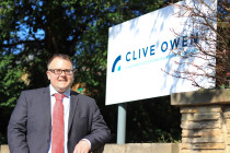 Clive Owen LLP appoints new tax partner