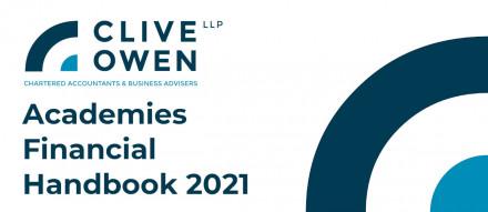 Academies Financial Handbook 2021