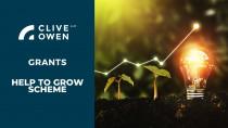 Help to Grow Scheme